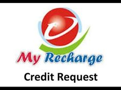 Request top up balance trick in www.myrecharge.co.in