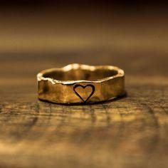 Skive Jewelry | Aliança Custom (Ouro)