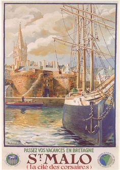 St Malo