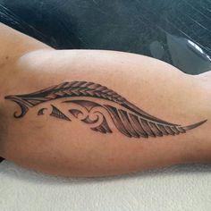Do you like this tattoo? Tribal Feather Tattoos, Pelican Tattoo, Filipino Tattoos, Polynesian Tattoos, Maori Art, Tribal Art, Beautiful Tattoos, Small Tattoos, Tattoos For Women
