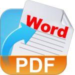 Free Word to PDF Offline Installer Free Download