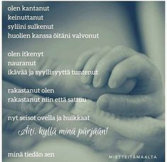 ❤ Words Quotes, Wise Words, Sayings, Carpe Diem Quotes, Finnish Words, Think, Beautiful Mind, More Than Words, Life Advice
