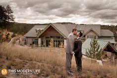 gorgeous gay wedding venue colorado, Cielo At Castle Pines, This Modern Life Photographers  Beautiful ideal Colorado wedding