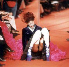 The 12 Most Embarrassing Model Fails #wtf #epicfail