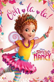 Fancy Nancy Clancy Deluxe Disney Junior robe Halloween Bambin Enfant Costume