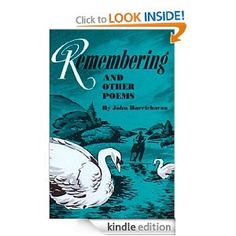 Remembering and Other Poems -- Inspirational Poems About Love, Life and Hope