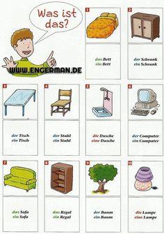 Learn German, Study German, German Grammar, German Words, Words In Other Languages, German Resources, Deutsch Language, German Language Learning, Kids Learning