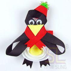 ribbon penguin