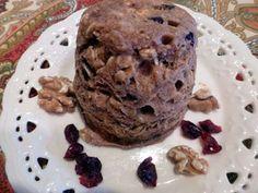 Oatmeal Cinnamon Muffin in a Mug – Muggin