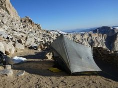 ZPacks Hexamid Twin Cuben Fiber Tent