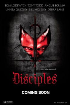 [Trailer] Demons Abound in Disciples