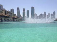 It's a beautiful day #Dubai #MyDubai