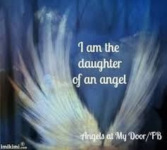 Missing Quotes : I am the daughter of an angel. I miss you mama and daddy. Miss My Daddy, Mom I Miss You, Rip Daddy, Sister Tatto, Mom In Heaven, Neck Tatto, Remembering Dad, Missing Quotes, Grieving Quotes