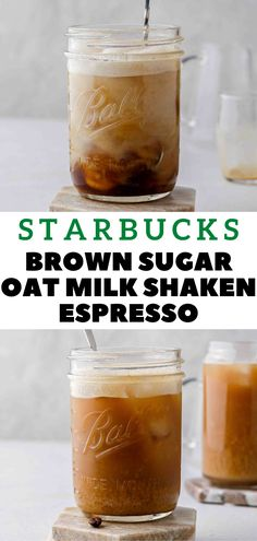 Copycat Recipes, Drink Recipes, My Recipes, Delicious Recipes, Vegetarian Recipes, Yummy Food, Favorite Recipes, Brown Sugar Syrup, Recipe Boards