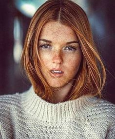 Freckles and redhair! Beauty- Freckles and redhair! Beauty Freckles and redhair! Beautiful Freckles, Beautiful Red Hair, Gorgeous Redhead, Beautiful Eyes, Naturally Beautiful, Red Freckles, Redheads Freckles, Women With Freckles, Red Hair Woman