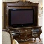 $2,448.00  AICO Furniture - Imperial Court Entertainment Wall Unit - AIC-79095