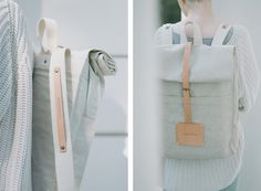 inspiration backpack roll-top