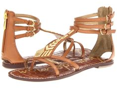 'Genna' Sandals from Sam Edelman