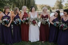 Oregon Rustic Jewel-Toned Wedding photography by GRACE & JADEN PHOTOGRAPHY