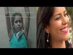 19/04/2015 - Veja como está Lucélia, a menina torturada e humilhada por ...