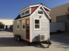 Tumbleweed Elm Tiny House