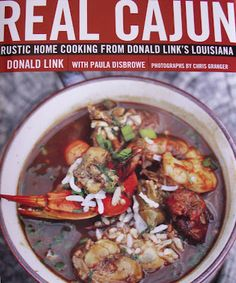 New Orleans Cuisine (Cajun and Creole food blog)