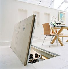 1000 Images About Trap Door To Downstairs On Pinterest