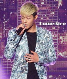 2014.06.29 Kim Hyun Joong.... 'Inspiring Generation' FM in Beijing.