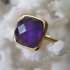 Gorgeous Amethyst Color!!