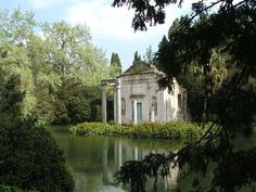 English garden - Royal Palace of Caserta- some where I would love to spend an afternoon!