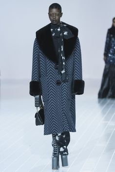 Marc Jacobs Ready To Wear Fall Winter 2016 New York
