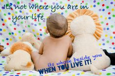 Life's precious moments