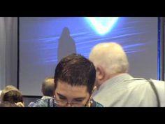 MONTSERRAT GASCON_el pericardio_CIENCIAyESPIRITU nov2009 parte 1 de 5 Youtube, Life, Youtubers, Youtube Movies