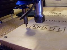 Woodburning using X-Carve - Projects - Inventables Community Forum