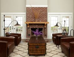 28 Mantel Decorating Ideas for a Fresh Fireplace #REMAX #WillCounty #CookCounty #DuPageCounty