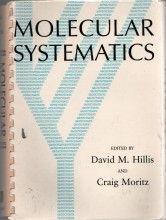 Molecular Systematics David M. Hillis, Craig Moritz Sinauer Associates, Inc., 1ª edição, 1990 ISBN: 978-0878932801  Tipo: Brochura  Número de páginas: 588