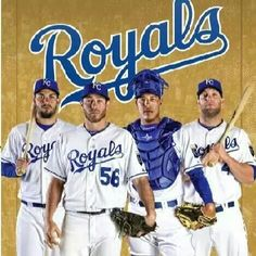 Love our Royals!