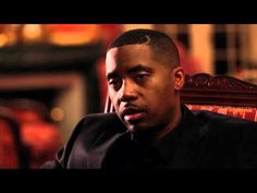 Nas visits Hennessy Headquarters in Cognac, France