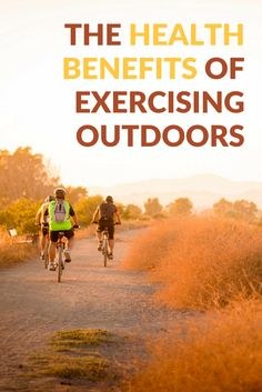 Why exercising outdoors may have greater health benefits than an indoor workout Indoor Workout, Outdoor Workouts, Fun Workouts, Benefits Of Exercise, Health Benefits, Fitness Fun, Fitness Tips, Fitness Hacks