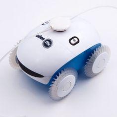 Kose-robot - Enklere Liv