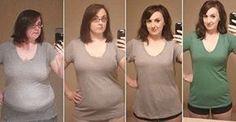Bajar de peso no es tan complicado, tan solo tienes que realizar tres cambios en tu vida. ¿Crees que eres capaz de hacer ese gran cambio? #Nutrición y #Salud YG > nutricionysaludyg.com