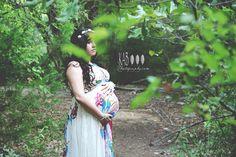 boho maternity kab photography DFW Texas