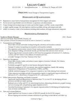 good great job resume examples a resume is a self advertisement that when done - Resume For Customer Service Skills