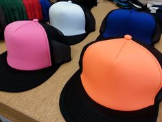 Huge selection of Caps, Hats, Bennies and Visors