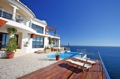 Look at this stunning 11 bed villa near Marbella in Spain. Is it worth its outrageous price?
