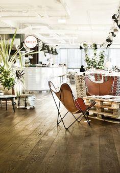 Hotel en Viena con un estilo propio | Estilo Escandinavo