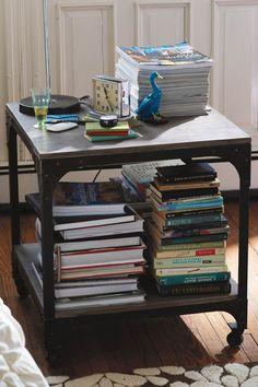 1000+ images about Bedside Tables on Pinterest | Bedside ...