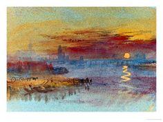 william turner sunset on rouen.jpg