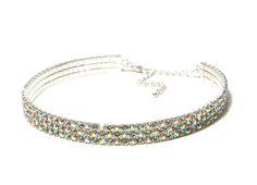 Jewelry casamento inspirações noivas: Choker para Noivas As choker, ou gargantilhas.