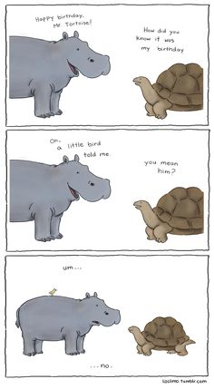 cute My favorite Liz Climo comics. Cute as hell.